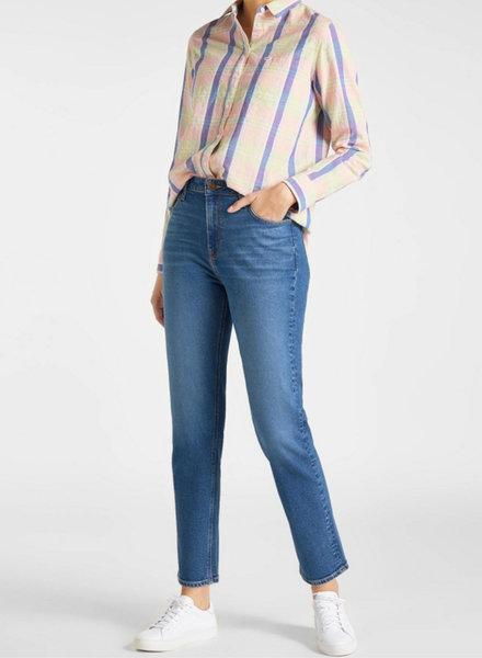 Lee Jeans Carol Mid Bellevue