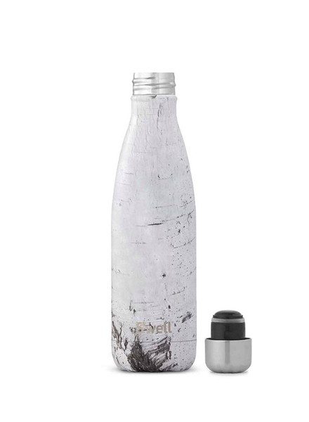 Swell Ecologische drinkfles Wood White Birch 750 ml