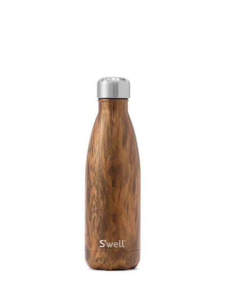 Swell Ecologische drinkfles Teakwood 500 ml