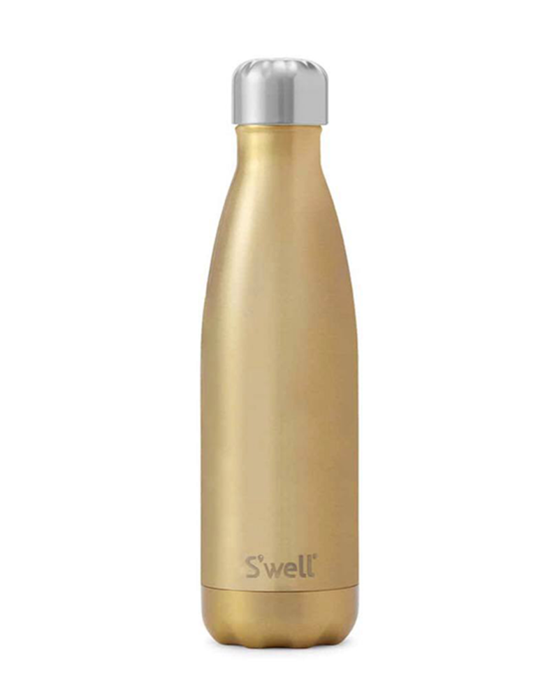 Swell Ecologische drinkfles Glitter Sparkling Champagne 750 ml