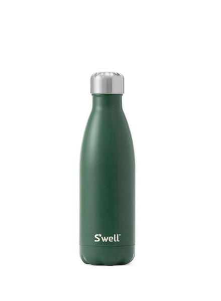 Swell Ecologische drinkfles Hunting Green 500ml