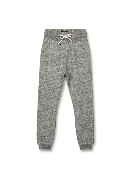 Finger in the nose Sprint Joggingbroek Heather grey