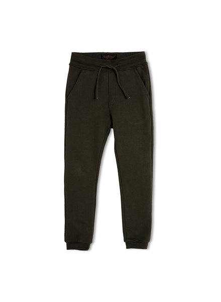 Finger in the nose Sprint Joggingbroek donker khaki