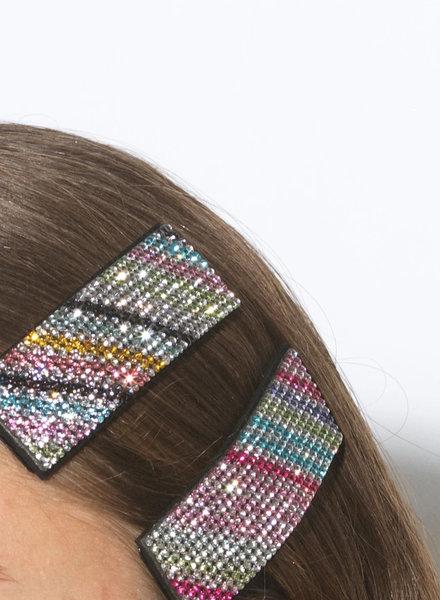 Beck Sondergaard Simili Hairclip Brilliant Blue