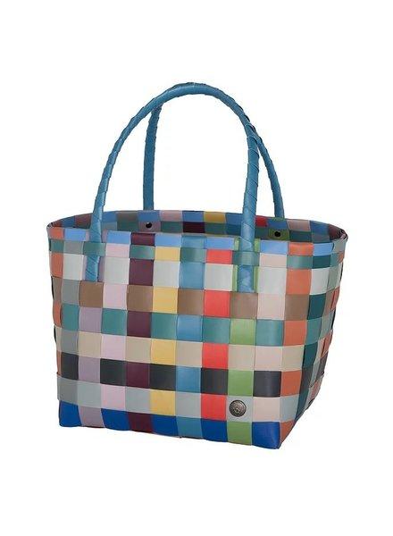 Handed By Shopper Paris Color Mix