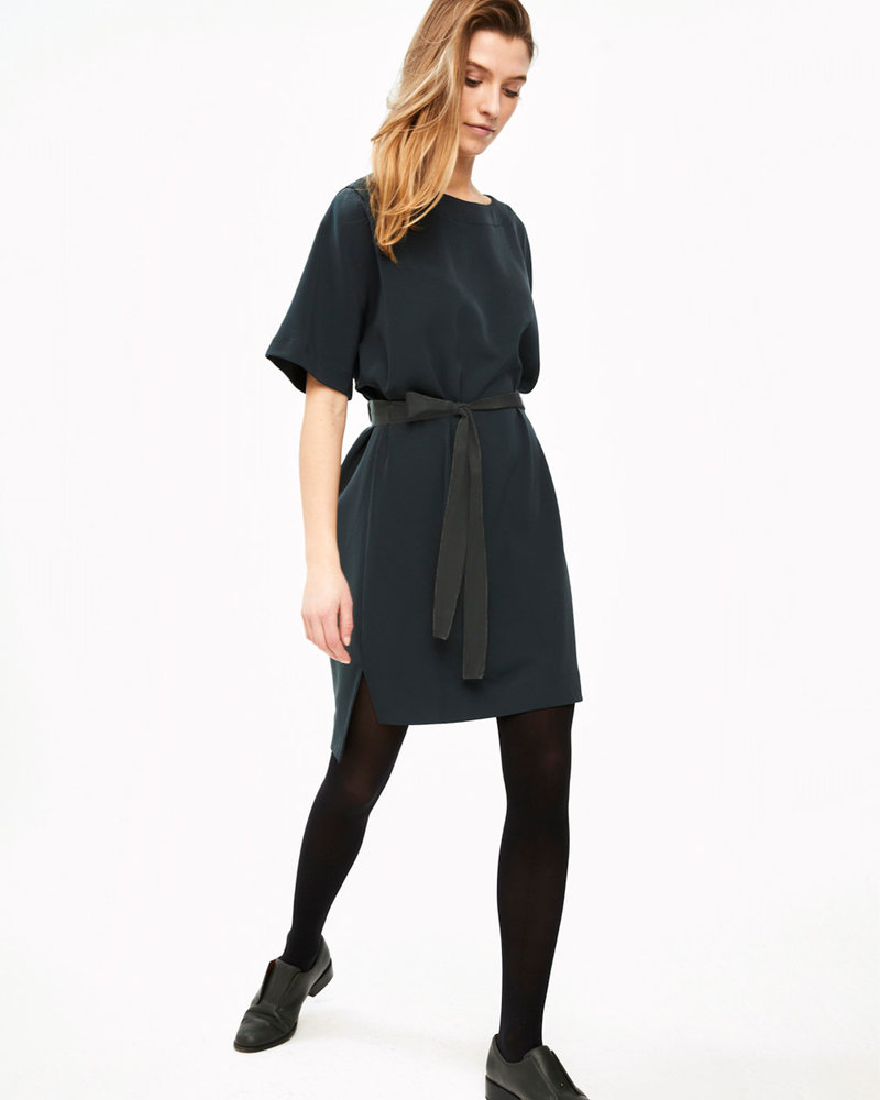 By Bar Nora Dress Vintage green
