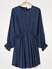 American Vintage Gitaka Gita14BI Kort Kleed Fanny