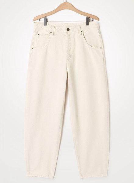 American Vintage Snopdog Snop11A Jeans Ecru