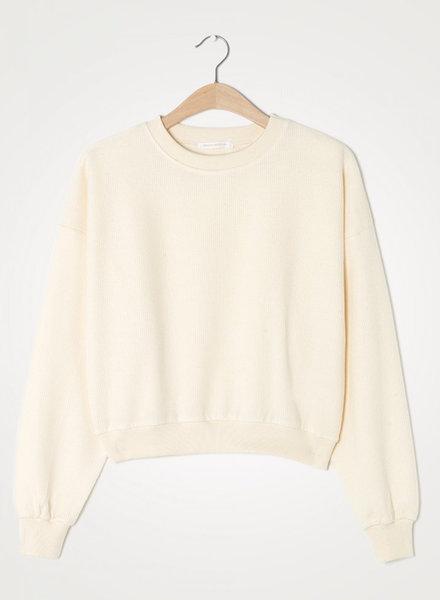 American Vintage Sweater Narabird - Cocon