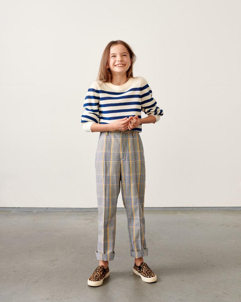 Bellerose Knitwear Duta Ecru