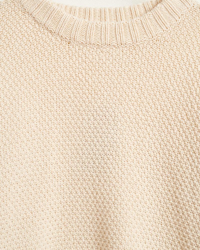 Bellerose Knitwear Gelse Milky Way