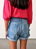 Bellerose Shorts Petite11 Medium bleached