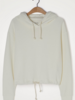 American Vintage Damessweater Pablito Ecru