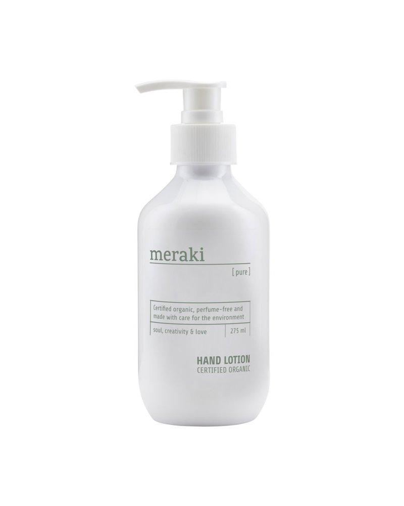 Meraki Hand lotion - Pure
