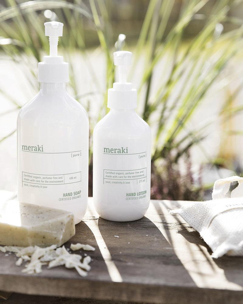 Meraki Hand soap - Pure