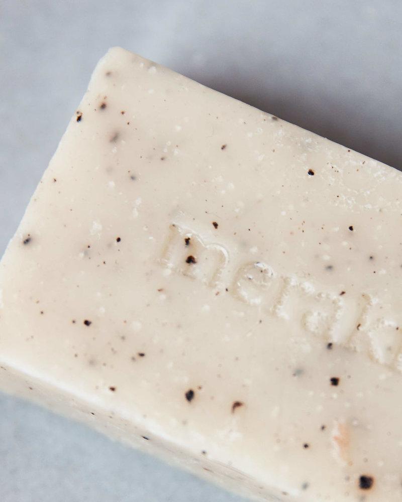 Meraki Hand soap - Sesame Scrub
