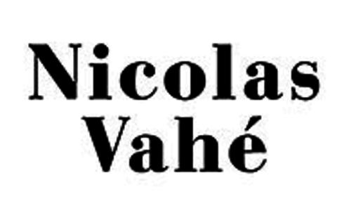 Nicolas Vahe