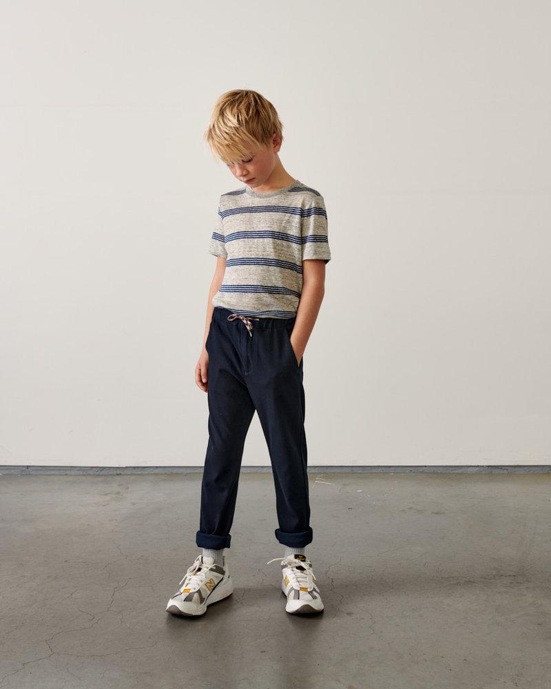 Bellerose T-shirt Mogo11 Stripe H.