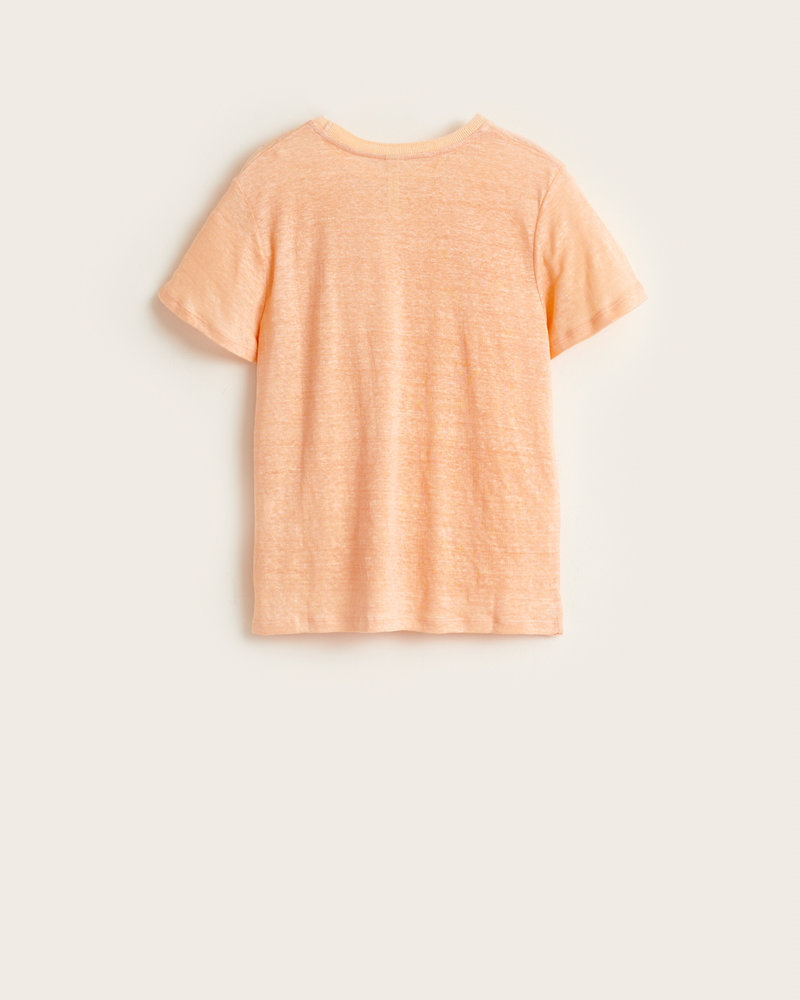 Bellerose T-shirt Mio11 Flamingo