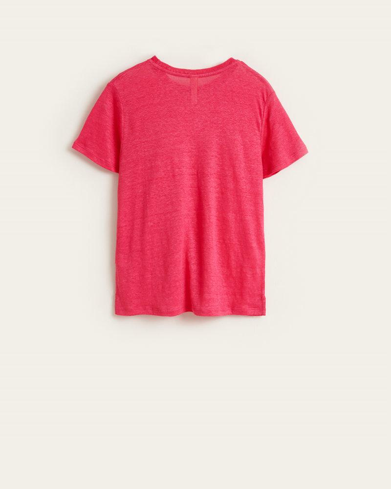 Bellerose T-shirt Mio11 Oeillet