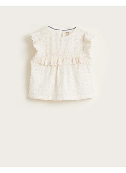 Bellerose Top Hanna Off white