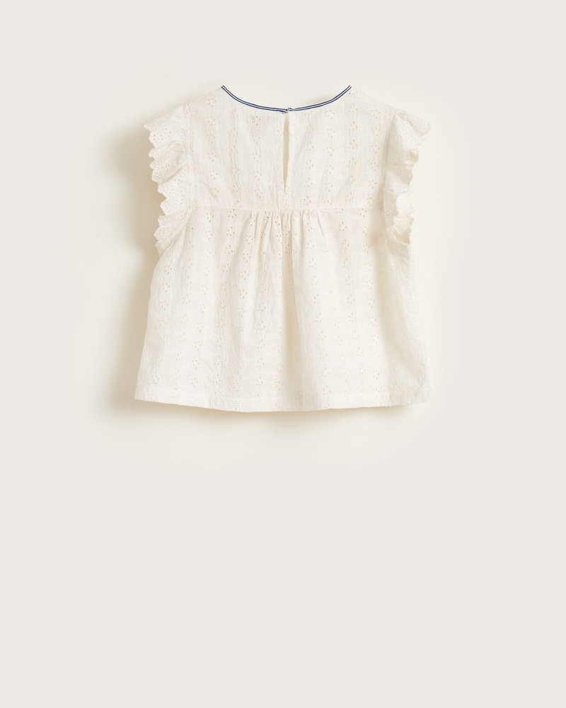 Bellerose Top Hanna Off white
