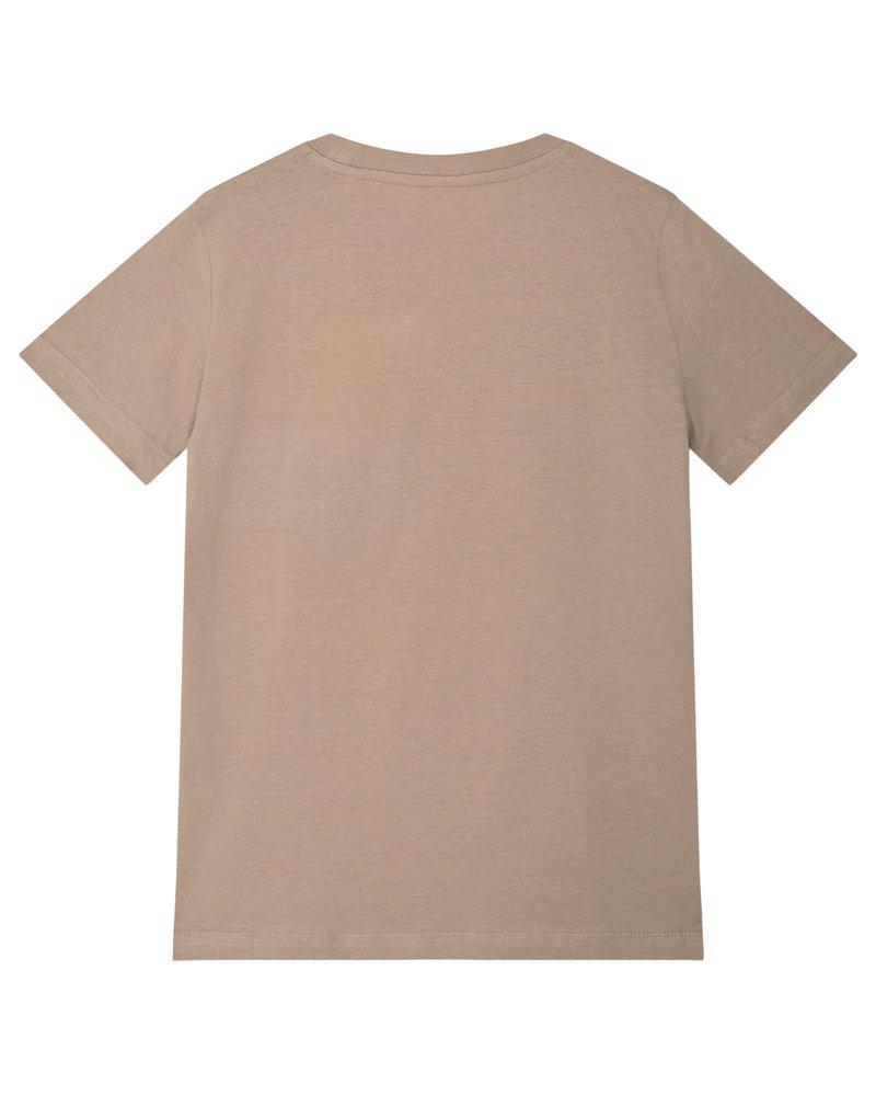 Little Remix Designers G Stanley Power T-shirt Beige