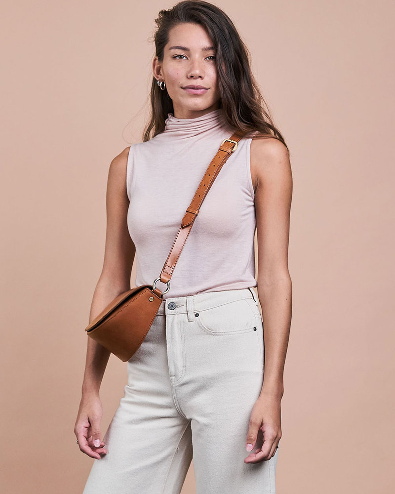 O My Bag Laura Classic Leather