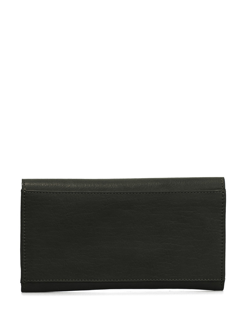 O My Bag Pixies Pouch Soft Grain Leather