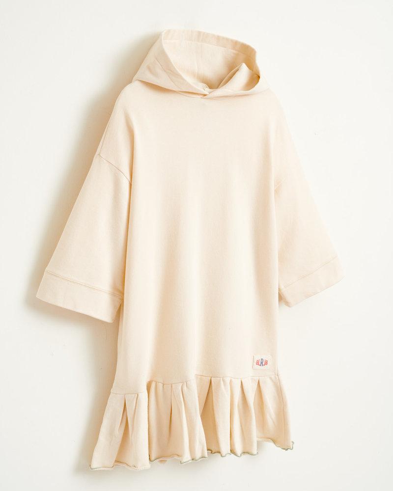 Bellerose Sweaterjurk Vini Sugarcane