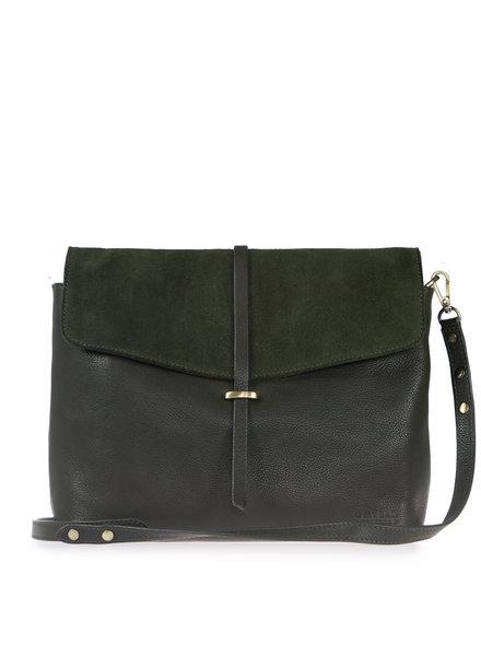 O My Bag Ella Soft Grain Leather