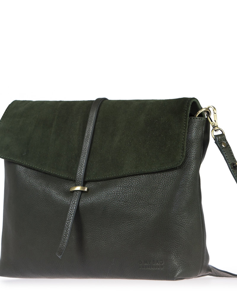 O My Bag Ella Soft Grain Leather