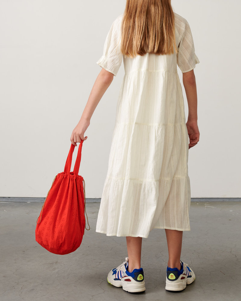 Bellerose Lang kleed Pattie Display A