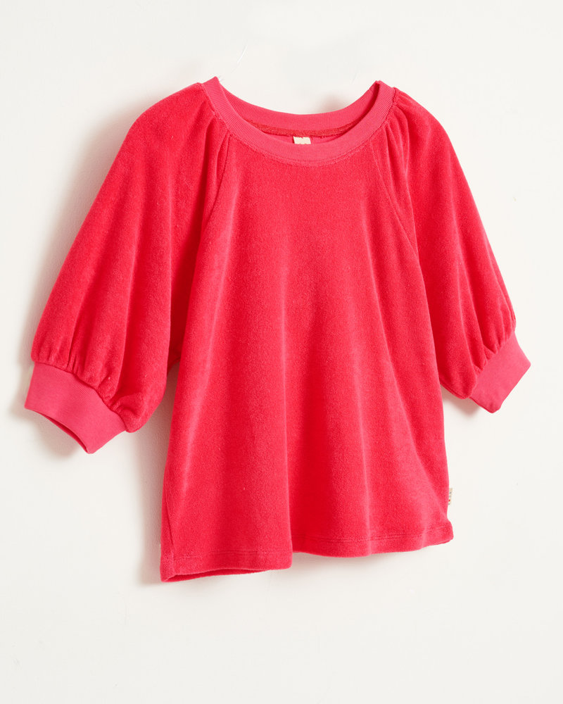 Bellerose Sweatshirt Moni Oeillet