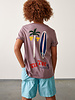 Bellerose T-shirt Kenny11 Nymphea