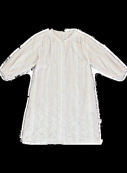 Dorélit Nachtkleed Estrella Stripe Multi