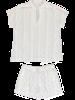 Dorélit Pyjama Dames Edna/Cupido Stripe Multi