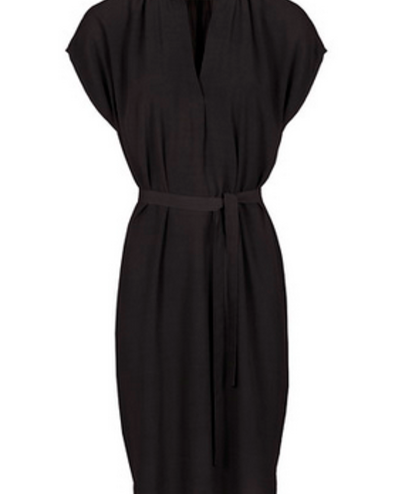 By Bar Victoria Dress Jet Black