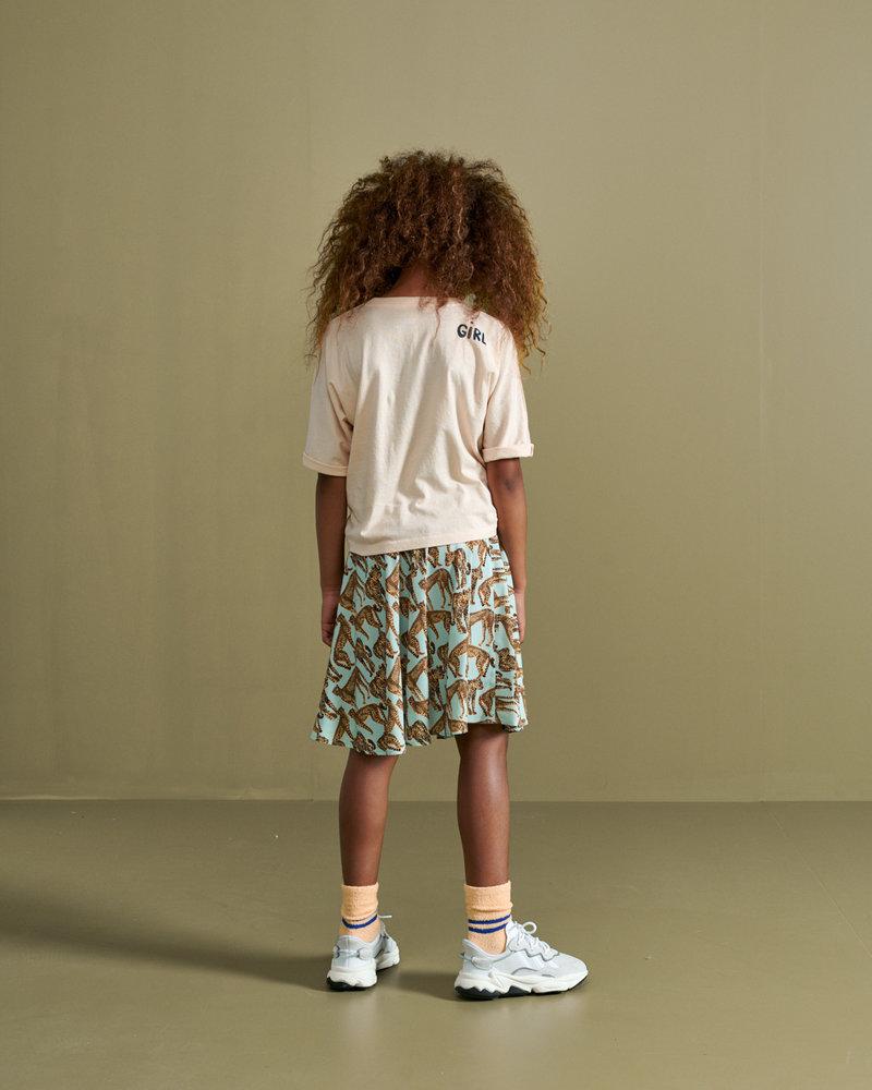 Bellerose T-shirt Atha Ballerine