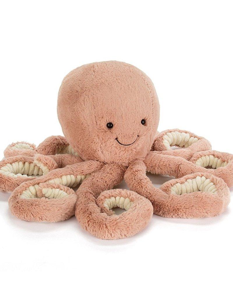 Odell Octopus klein
