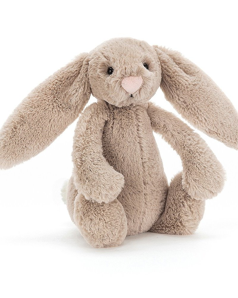 Bashful Beige Bunny klein