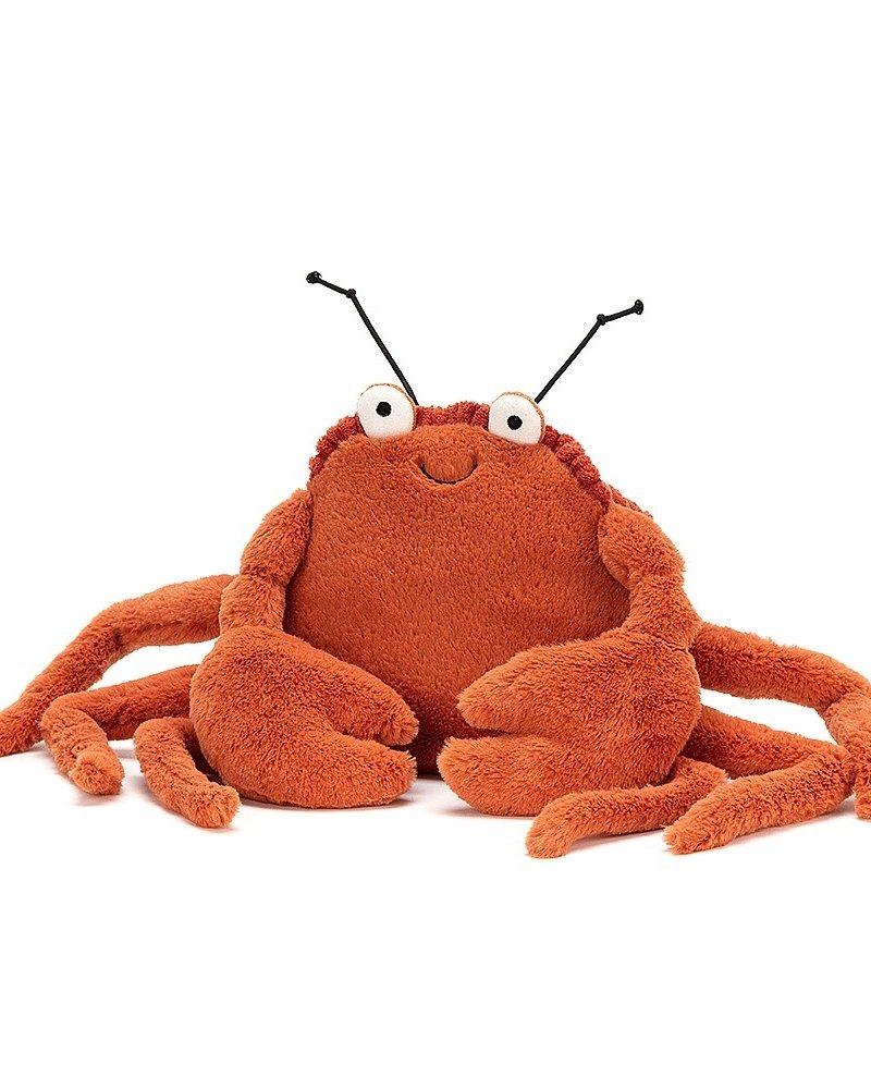 Crispin Crab klein