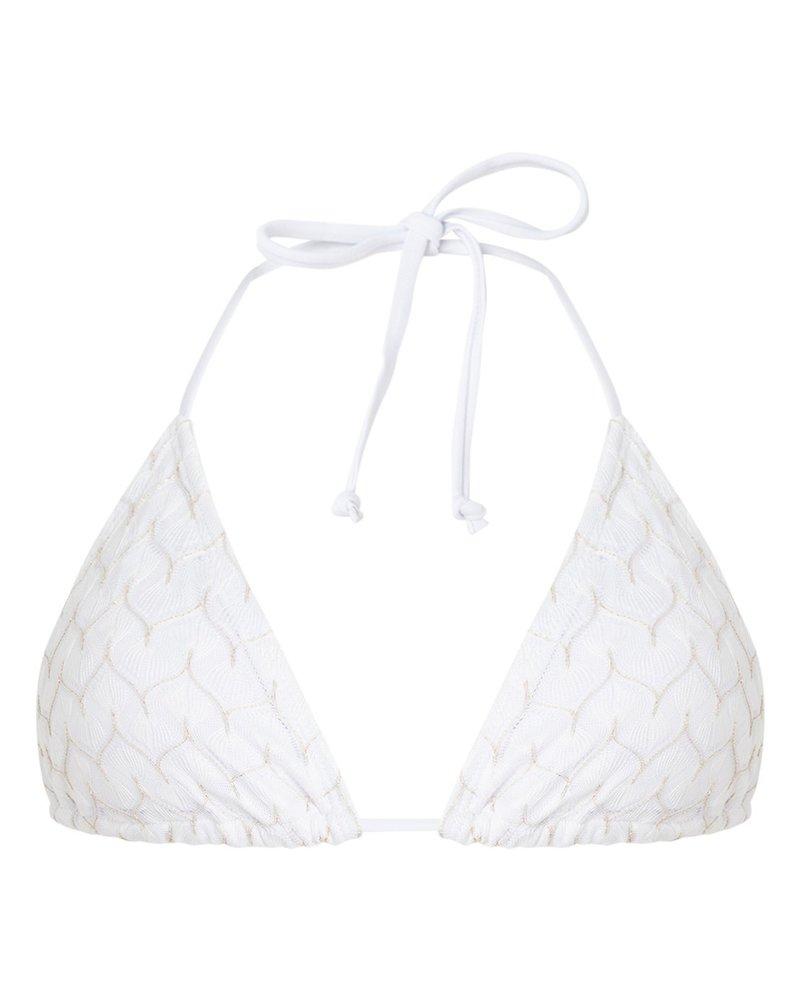 Beck Sondergaard Bellbird Bikini White