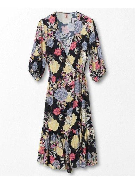 Beck Sondergaard Tody Noral Dress Multicolor