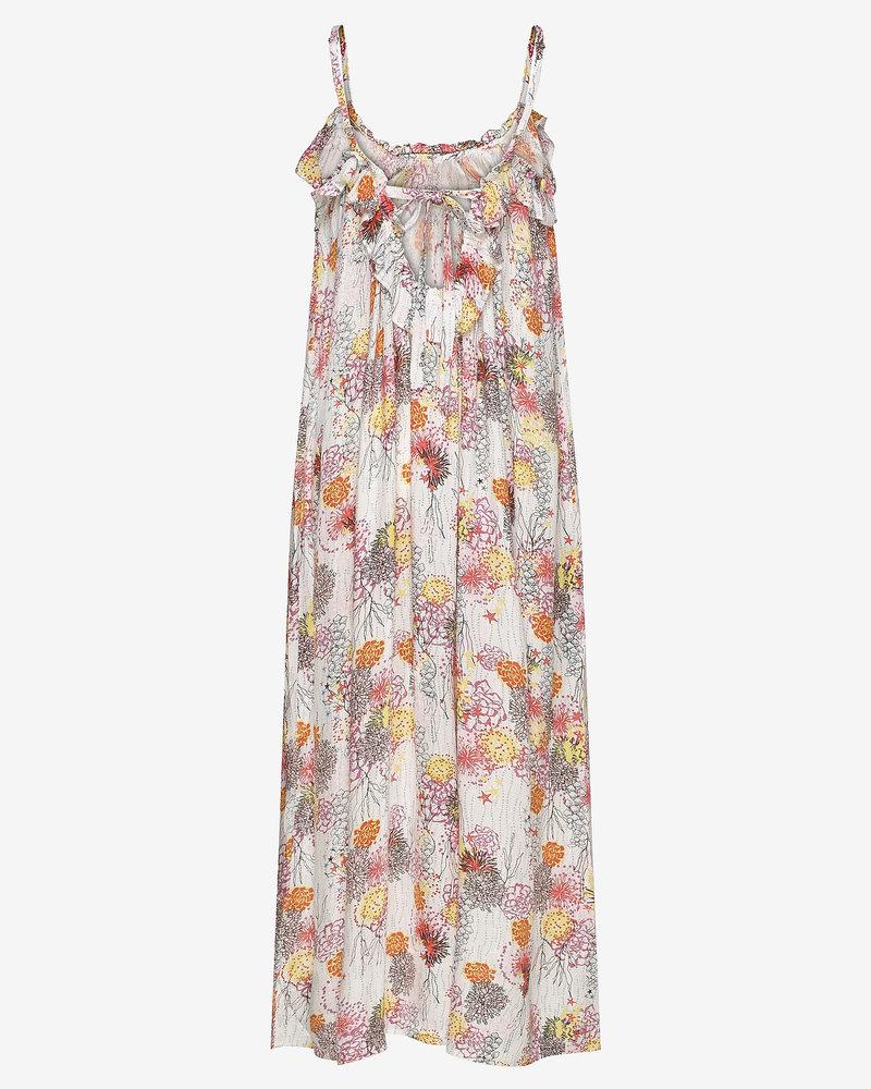 Beck Sondergaard Sealife Helen Dress Multicolor