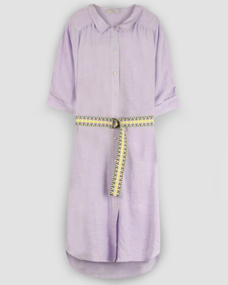 Sessun Dress Lumio Orchid Bloom