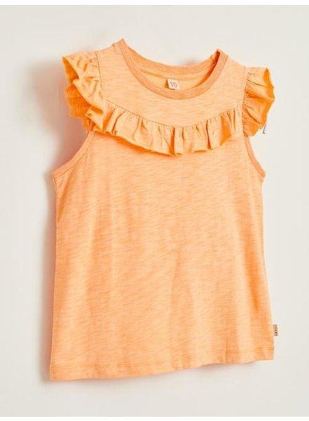 Bellerose T-shirt Misu Flamingo