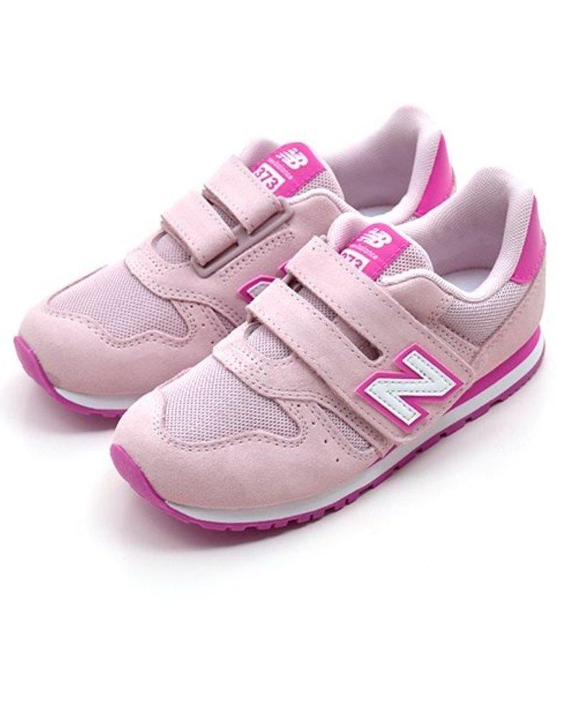 New Balance Velcro Pink 28-35