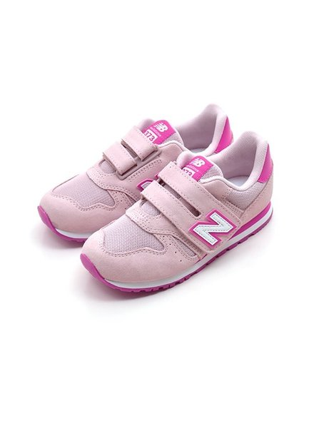 New Balance Velcro Pink 22,5-28