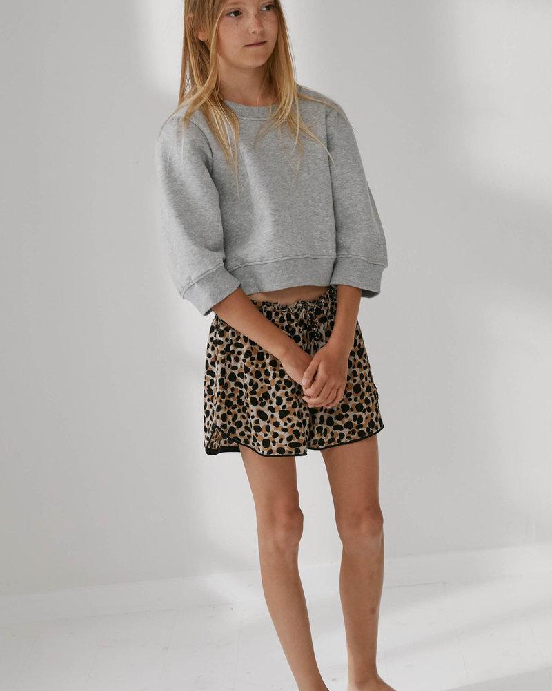 Little Remix Designers Eliza Shorts Camouflage